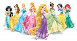Design a Dress for a Disney Princess | Becoming you 762