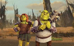 Download Shrek Forever After Wallpapers | 1920X1200 wallpapers 911