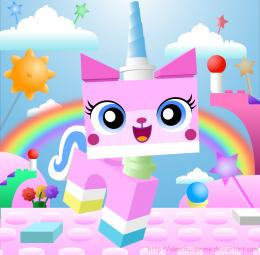 Unikitty by AleximusPrime on DeviantArt 191