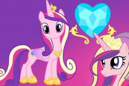072 princess cadence wallpaper by luuandherdraws d4x7ocq – Derpy 1075