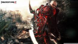 Prototype 2 Wallpaper Hd wallpaper844189 1879