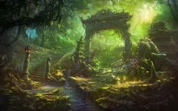 Japanese Garden WallpapersFull HD wallpaper search 533