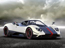 Pagani Zonda Cinque Roadster picture # 65605 | Pagani photo gallery 957