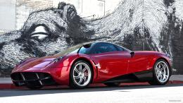 Pagani Huayra photosPhotoGallery with 69 pics | CarsBase comCars 1237