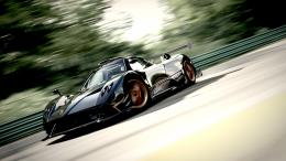 Pagani Zonda Wallpaper 1920x1080 Cars Pagani Zonda r Wallpaper 1612
