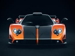 pagani zonda desktop background high quality wallpaper download pagani 968