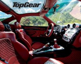 Top Gear Zonda S wallpapers | Top Gear Zonda S stock photos 404
