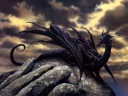 Black Dragon WallpaperWidescreen HD Wallpapers 1150