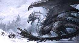 dragons are actually domestic creatures yet not all of the dragons can 1007