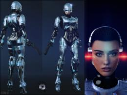 robocop concept by artdude41 on DeviantArt 1487