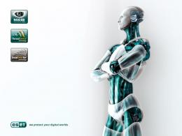 Robot HD Wallpapers HQ WallpapersFree Wallpapers Free HQ Wallpaper 1124