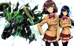 valvrave wallpaper hd mecha robot anime 1920x1200 widescreen a816 1885