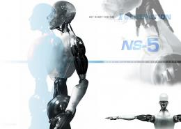 Cool Robots Wallpaper 1325