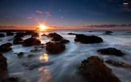 Maori Bay wallpaperBeach wallpapers#1996 1623
