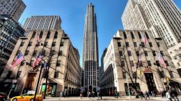 rockefeller center tree 2014 HD WallpapersGaees com 986