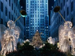 Rockefeller Center wallpapers | Rockefeller Center background 1279