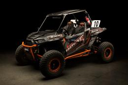 HomeCarsPolaris RZR 1000 Wallpaper HD 1607