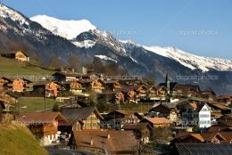 swiss alps village tavel wallpapers pictures swiss alps village http 1371