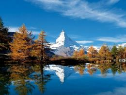 The Swiss Alps, Switzerland | Tourist Destinations 1794