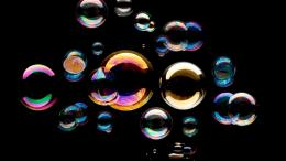 Hd Wallpapers Colorful Bubbles 1366 X 768 294 Kb Jpeg | HD Wallpapers 1895