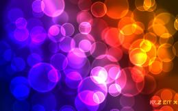 Colorful Bubble Wallpaper by REZBiTx on DeviantArt 835