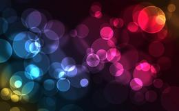 Colorful Bubbles Twitter Backgrounds, Colorful Bubbles Twitter Themes 1103