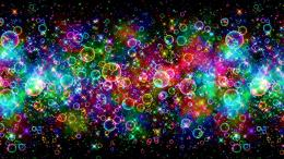 Colorful Bubbles 3D WallpaperHQ Free Wallpapers download 100% high 1607