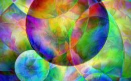 Colorful Bubbles by meakoee on DeviantArt 1550