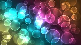 Abstruct wallpaper hd background circel bubbles colorful jpg 1995