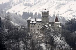 Romania: Bran Castle and Transylvania 988