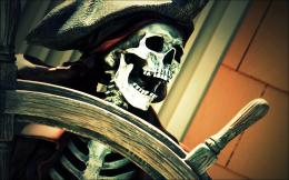 Skeleton pirate Desktop Wallpapers FREE on Latoro com 502