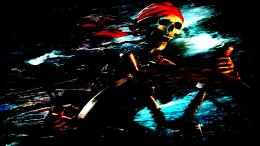 Dead Pirate Sailing Skull Skeleton Storm hd wallpaper #1587232 379