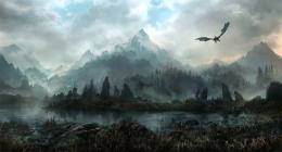 Skyrim Computer Wallpapers, Desktop Backgrounds | 2000x1080 | ID 1214