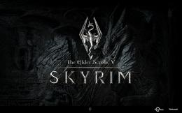 The Elder Scrolls V Skyrim HD Wallpapers Download Free Wallpapers in 562