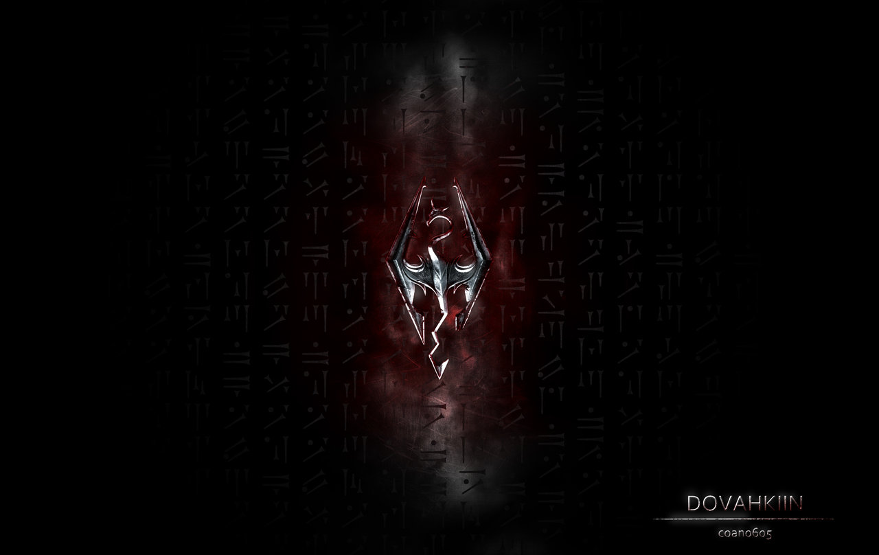 8 Skyrim Dark Brotherhood Wallpaper Skyrim Wallpaper 2 By 210 Skyrim Night Wallpaper