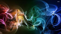 Rainbow Smoke HD WallpapersDesktop Wallpapers 608