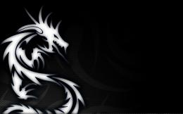 Dragon Emblem Wall Smoke Black And White hd wallpaper #1319441 842