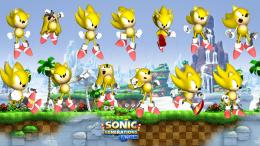 SONIC GENERATIONS WALLPAPER 10 by SONICX2011 on DeviantArt 283