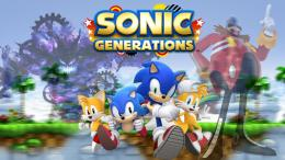 Sonic Generations by SonicGenerationsPlz on DeviantArt 1888