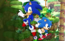 Generations Sonic Game #5541 Wallpaper | Wallpaper hd 1712