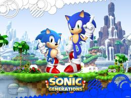 ULTIMATE SONIC GENERATIONS WALLPAPER by SONICX2011 on DeviantArt 763