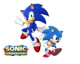 SONIC GENERATIONS WALLPAPER by SONICX2011 on DeviantArt 595