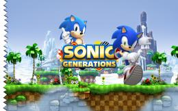 Sonic Generations Wallpaper by pvlimota on deviantART 674