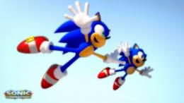 Sonic Generations by Gelvuun on DeviantArt 1689