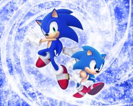 Sonic Generation Wallpaper by NoNamepje on DeviantArt 1246