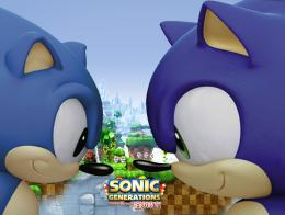 SONIC GENERATIONS WALLPAPER 16 by SONICX2011 on DeviantArt 218