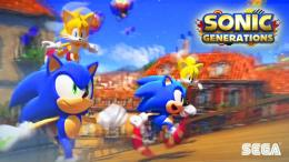Sonic Generations wallpaper 7 by Andrelevydeoliveira on DeviantArt 803