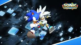 Sonic Generations Wallpaper in 1366x768 1354