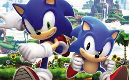 Sonic Generations wallpaperGame wallpapers#14283 1353