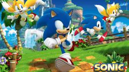 Home Sonic generations wallpaper hd Wallpapers De Ps3 1544